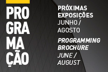 Programacao JUN - AGO 2014